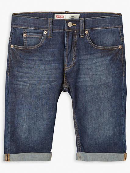 Boys Shorts 511