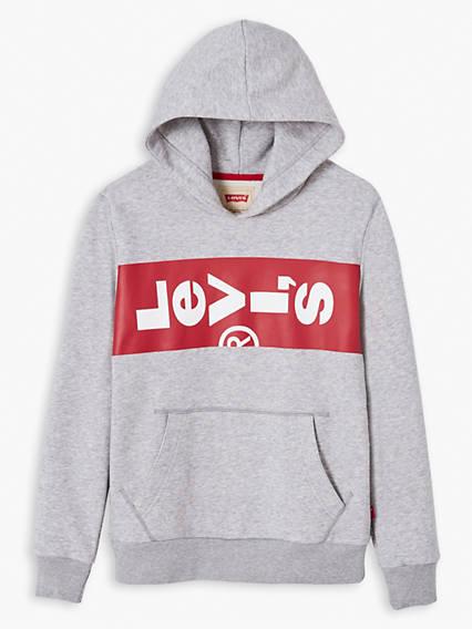 Sweatshirt Lazyhoody