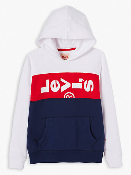 Sweatshirt Blocky