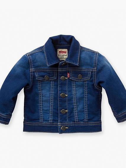 Wick Jacket