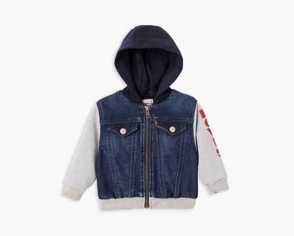 abb848d6f60c Baby Boy Jacket Clif