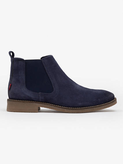Whitfield Chelsea Boots