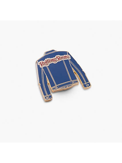 Levi's® X RS Trucker Jacket Pin