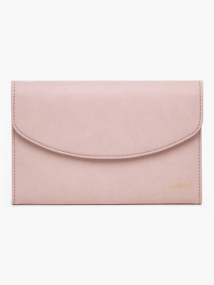Levi's® Valerie Multifunction Wallet