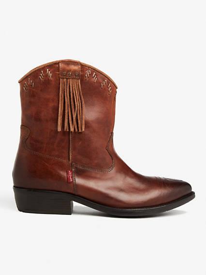 Opelika Boots
