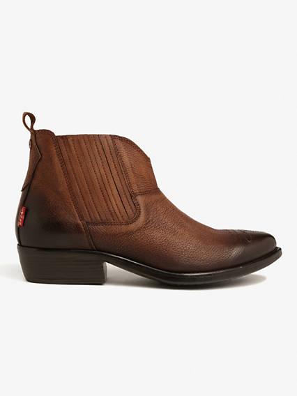 Opelika Chelsea Boots