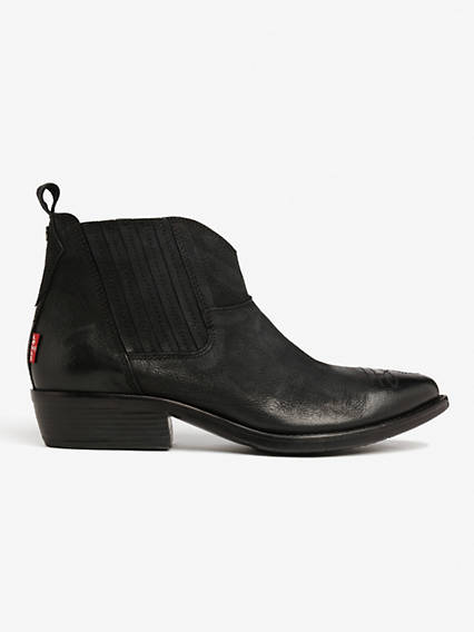 Opelika Chelsea Boot