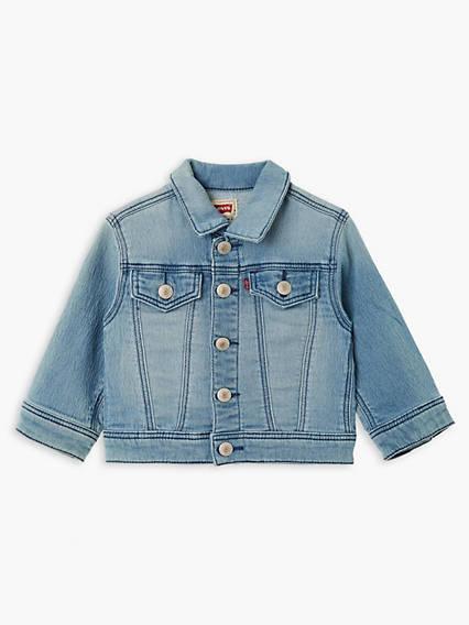 Baby Girls Jacket Clea