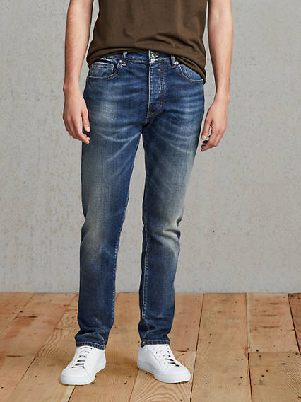 New Taper Jeans