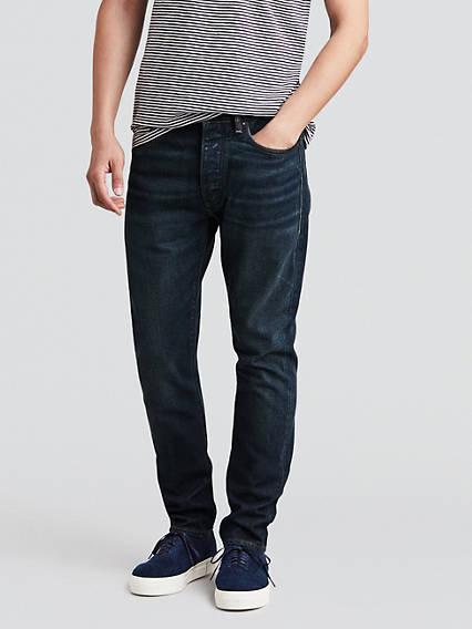 Studio Taper Jeans