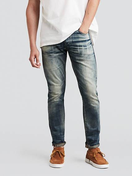 Made in Japan Studio Taper Jeans