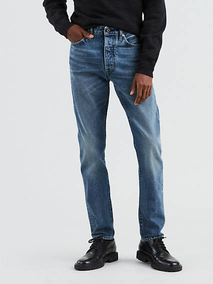 Levi's� Made & Crafted� Studio Taper Jeans