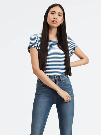 9fc992fac7 Women's Tops | Tops For Women | Levi's Uk