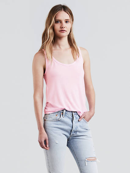 Ashbury Tank Top