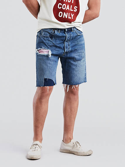 1944 501® Cut Off Shorts