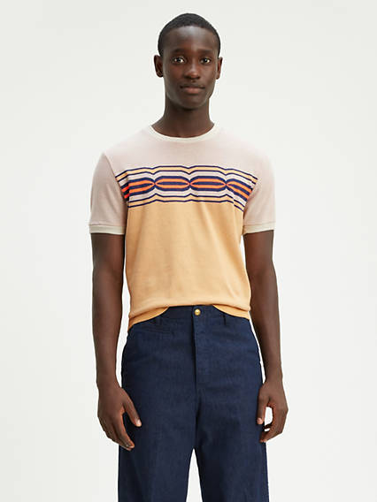 Levi's® Vintage Clothing Knit Surf Tee