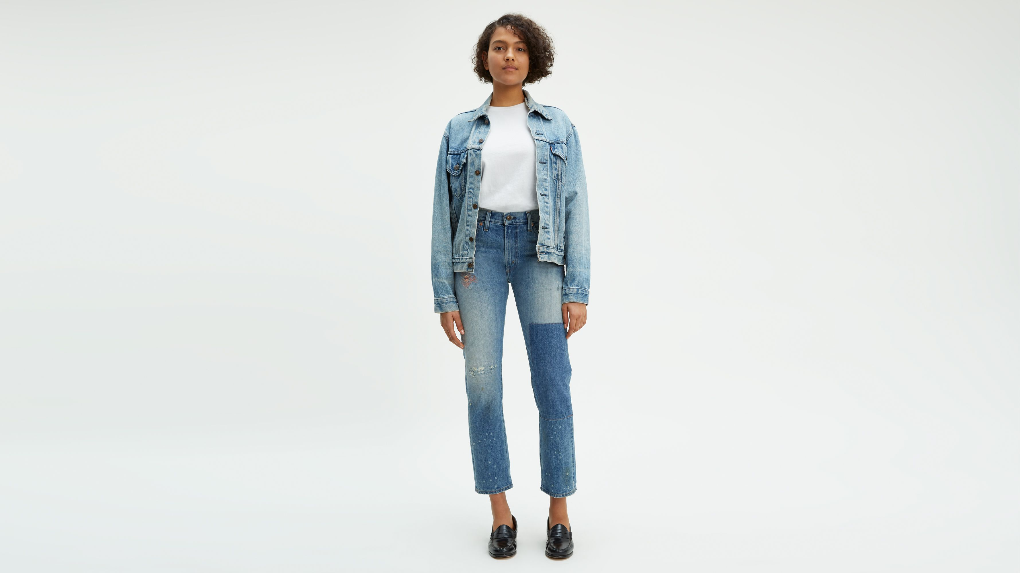 Clothing Gb CollectionsLevi's® Levi's Women Vintage tsChQrdx