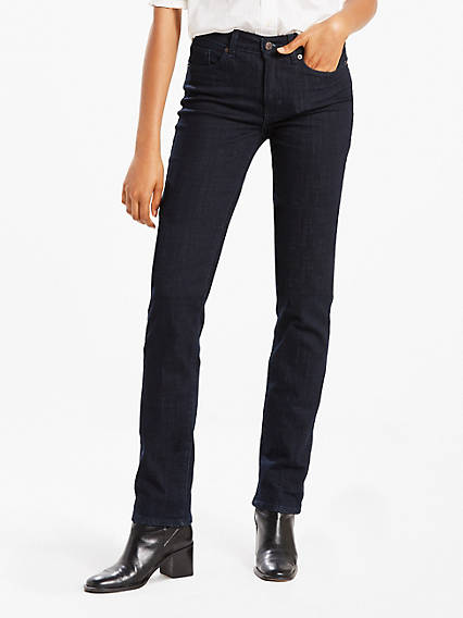 93deaabf659 Jeans for Tall Women - Long Inseam Jeans for Tall Women | Levi's® US