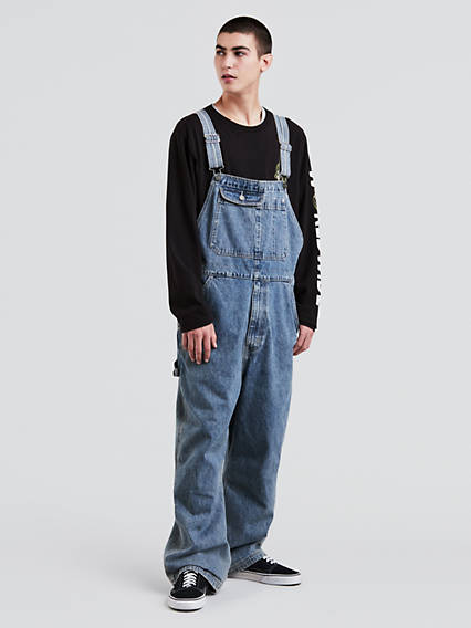 Levis® SilverTab Overalls
