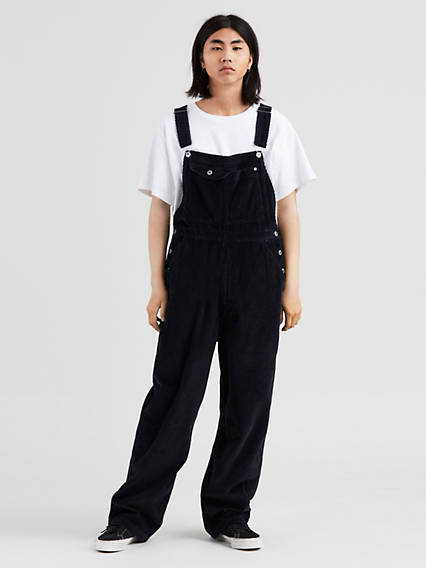 Levi's® SilverTab Overall Overalls