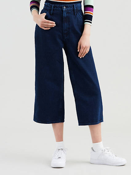Line 8 Loose Baggy Jeans