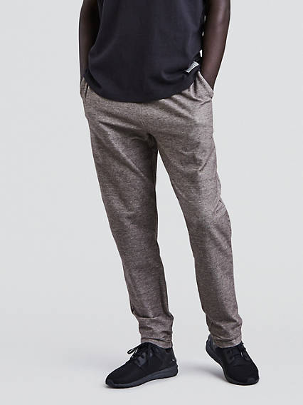 Knit Athleisure Chinos
