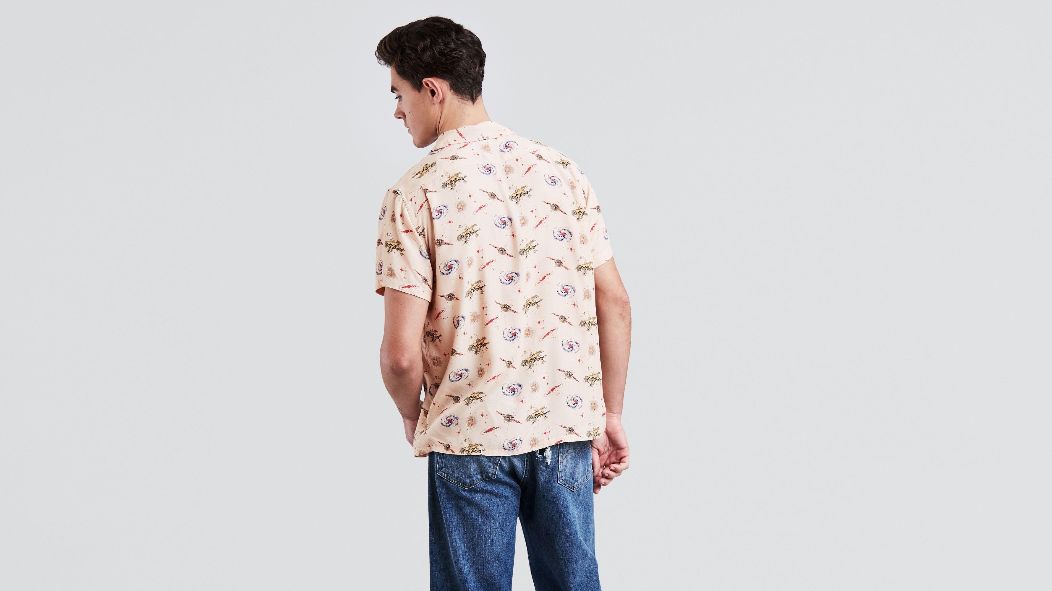 baac625b 1940's Hawaiian Shirt - Multi-color | Levi's® US