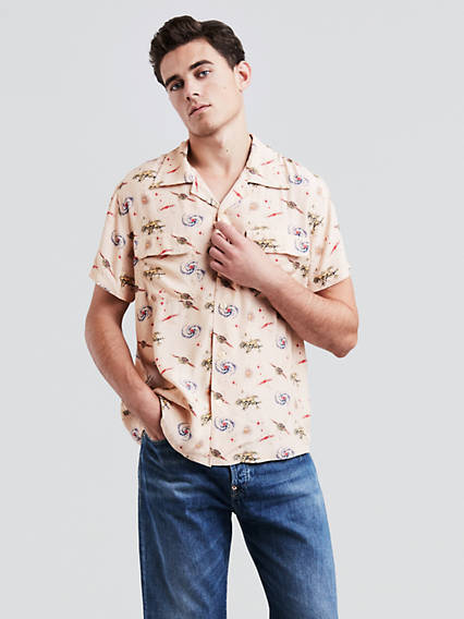 1940's Hawaiian Shirt