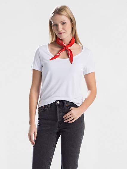 Cali Tee Shirt