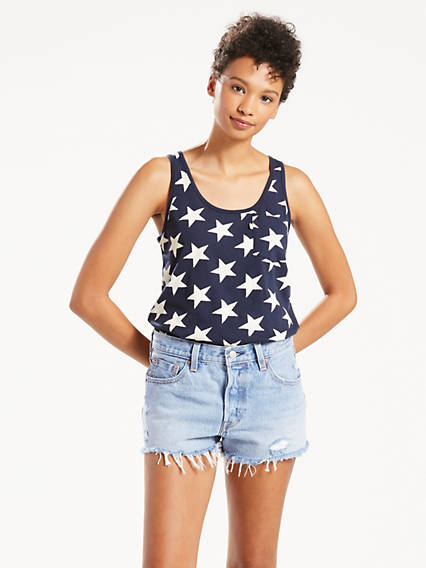 Ashbury Pocket Tank