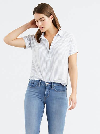 Harper Shirt