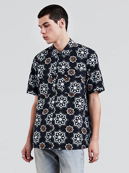 Levi's® Skateboarding™ Short Sleeve Shirt