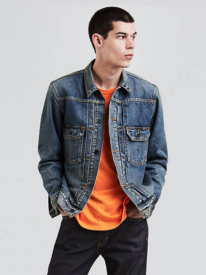 Levi's® Skateboarding™ Trucker Jacket