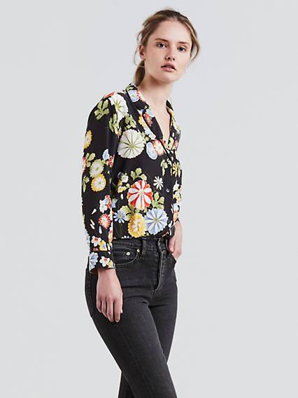 Yvette Shirt