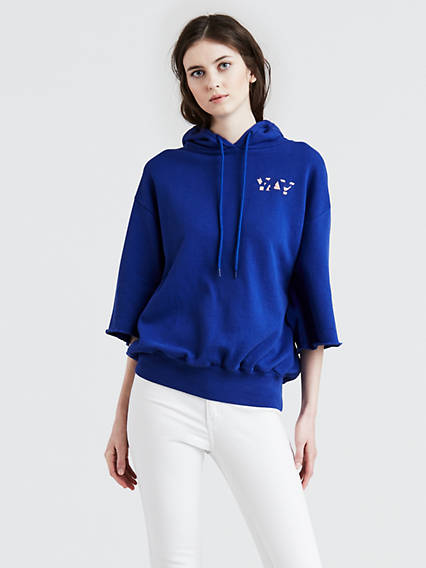 Line 8 Sweatshirt