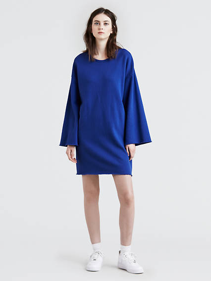 L8 LS Knit Dress
