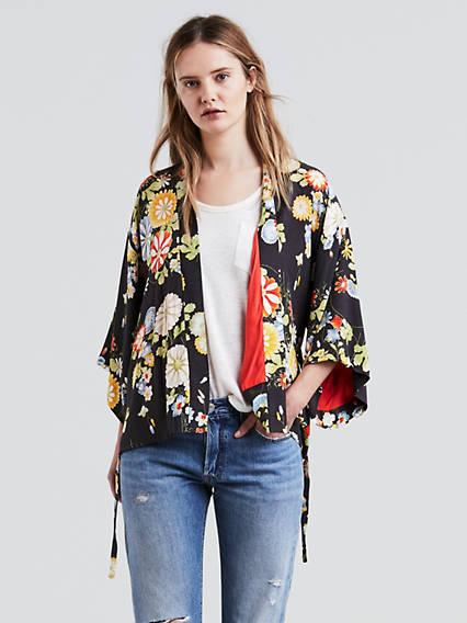 June Kimono