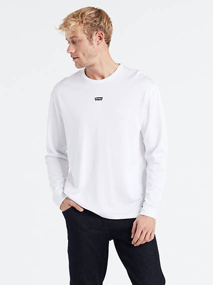L8 Long Sleeve Tee