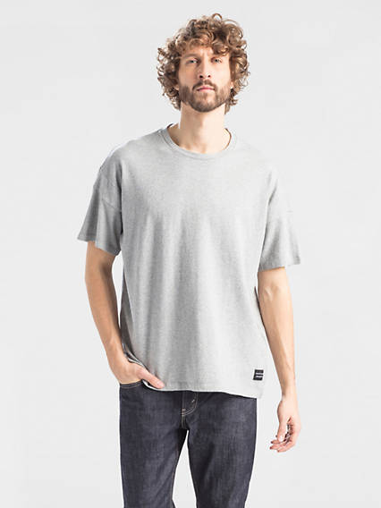 L8 Athletic Boxy Tee