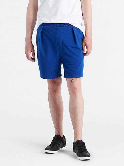 Line 8 Knit Elastic Short