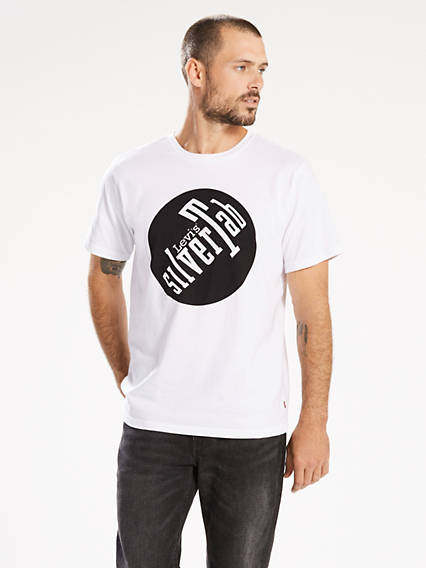 Levi's® SilverTab Graphic Tee