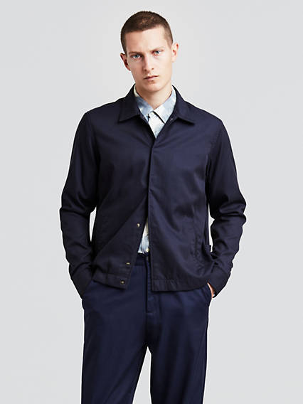 Peskowitz Short Jacket