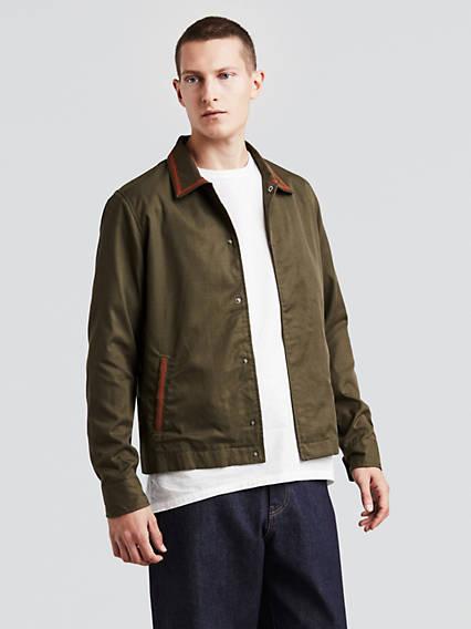 Peskowitz Short Jacket