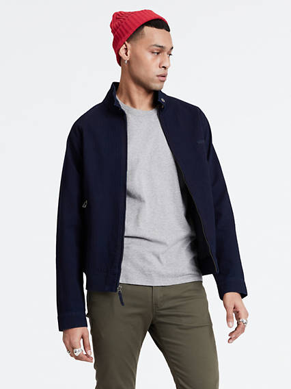 173b2e8dd9 Men's Coats & Jackets | Denim Jackets For Men | Levi's Uk