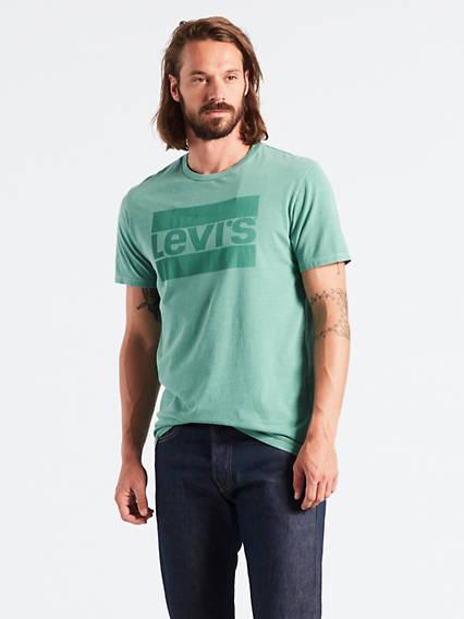 Ringer Tee Sportswear