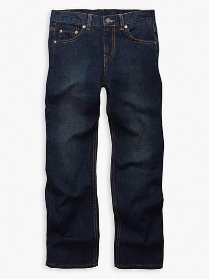 Boys 8-20 550™ Relaxed Fit Jeans