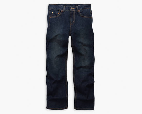 2f4a32a2 Mouse over image for a closer look. Big Boys 8-20 550™ Relaxed Fit Jeans ...