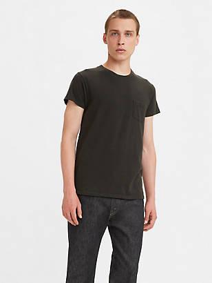 0ce3186d61 Vintage Men's Clothing - Shop LVC for Men | Levi's® US