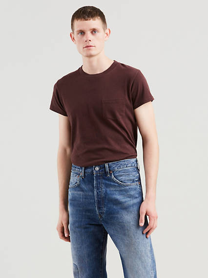 Levi's® Vintage Clothing 1950'S Sportswear Tee