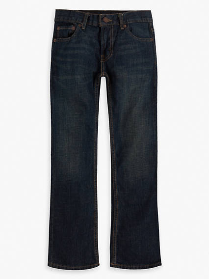 Boys 8-20 527™ Boot Cut Jeans (Slim)